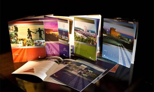Hình ảnh sử dụng trong thiết kế catalogue ?