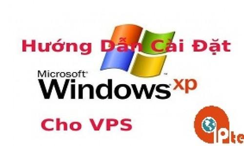 Các ứng dụng được cài đặt sẵn trên VPS Windows