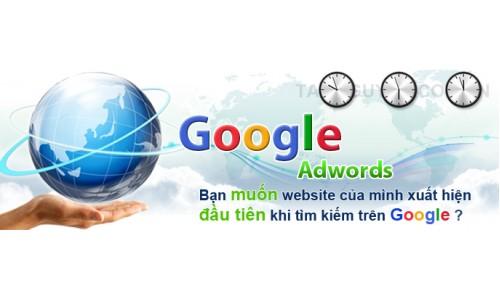 Kiểm soát Click ảo trong Google Adwords
