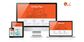 Phân biệt Website và Landing page? Vì sao và khi nào nên sử dụng Landing page?