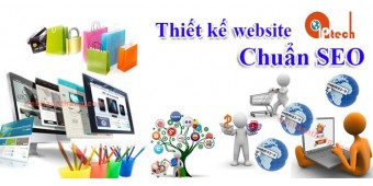 Bảng giá thiết kế website chuyên nghiệp