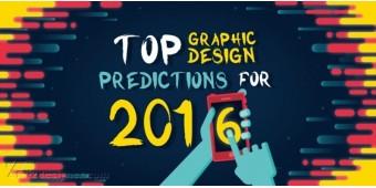 Các xu hướng thiết kế website 2016 nổi bật