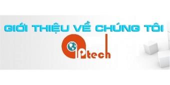 Giới thiệu về Aptech