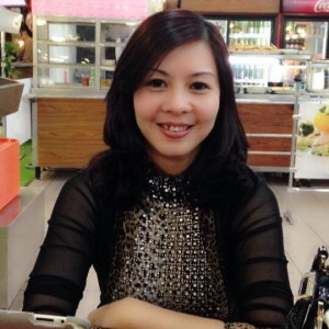TS.Nguyễn Thị Thu Trà - Hiệu trưởng