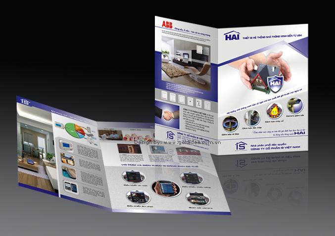 Những chú ý khi khách hàng thiết kế catalog